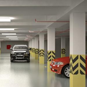 Автостоянки, паркинги Донецка