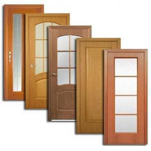 Двери, дверные блоки Донецка