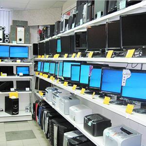 Компьютерные магазины Донецка