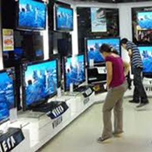Магазины электроники Донецка