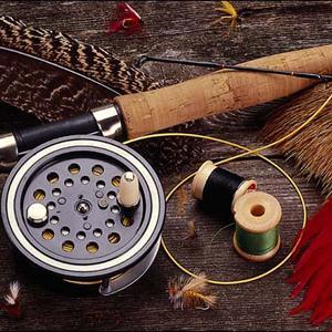 Охотничьи и рыболовные магазины Донецка