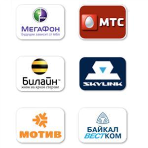 Операторы сотовой связи Донецка
