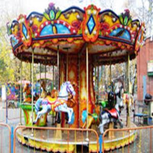 Парки культуры и отдыха Донецка