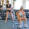 Фитнес-клубы в Донецке