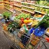 Магазины продуктов в Донецке