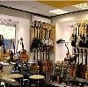 Музыкальные магазины в Донецке
