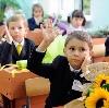 Школы в Донецке