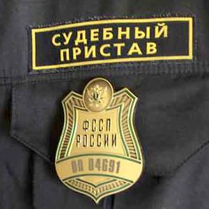 Судебные приставы Донецка