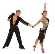 Пролисок - иконка «танцы» в Донецке